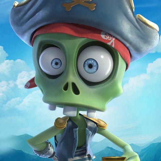 Zombie Castaways 4.28.1 Apk Mod (unlimited money) Download latest