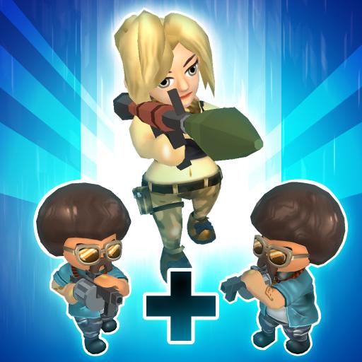 Zombie Defense King Apk Mod latest 1.1.15