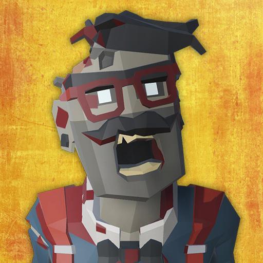 Zombie War Apk Pro Mod latest 1.2.7
