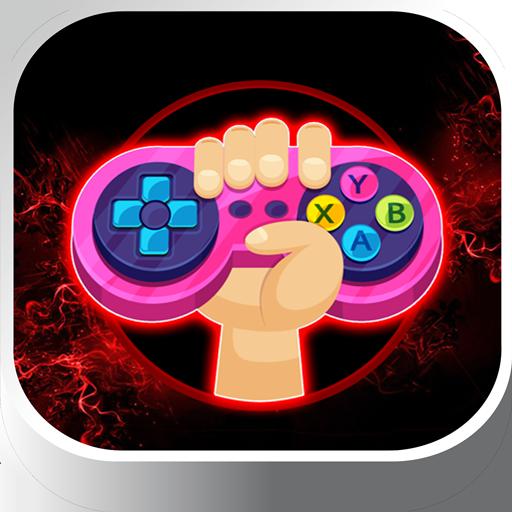 Zonyx Game Hub Apk Pro Mod latest 1.1