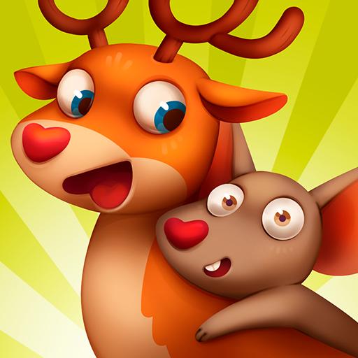 Zoopolis Animal Evolution Clicker Apk Pro Mod latest 1.1.4