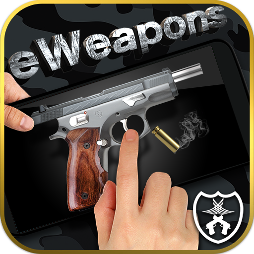 eWeapons™ Gun Simulator Free Apk Mod latest 1.1.5