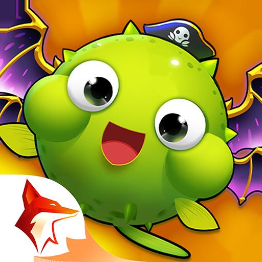 iCá – Bắn Cá ZingPlay VNG 2021.3.2 Apk Mod (unlimited money) Download latest
