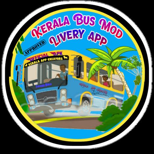 kerala bus mod livery  Apk Pro Mod latest