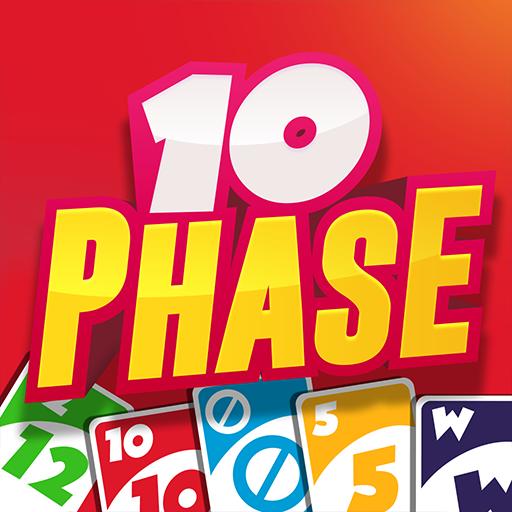 10 Phase Apk Mod latest 1.5