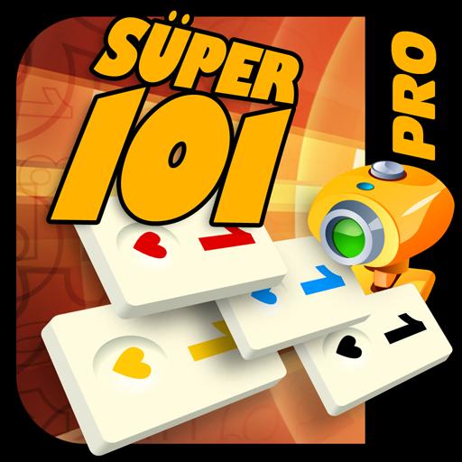 101 Okey Pro Apk Mod latest 1.1.3