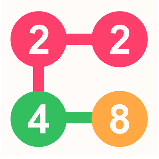 2 For 2 Connect the Numbers Puzzle 2.1.9 Apk Mod (unlimited money) Download latest