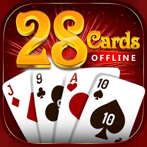 28 Card Game Apk Pro Mod latest 4.7