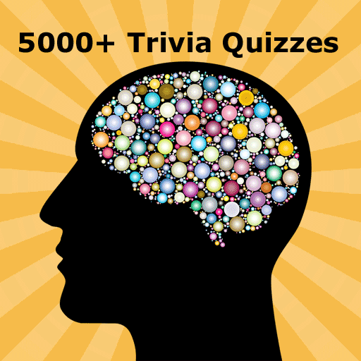 5000+ Trivia Games Quizzes & Questions Apk Pro Mod latest 3.9