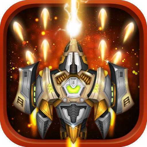 AFC – Space Shooter  Apk Mod latest