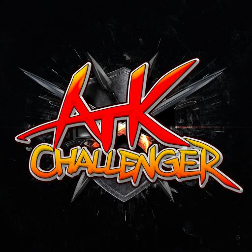 ATK Challenger The Age Of HEGEMONY   Apk Pro Mod latest 1.2.0