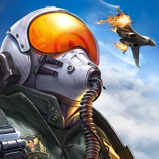 Air Combat Online  Apk Pro Mod latest