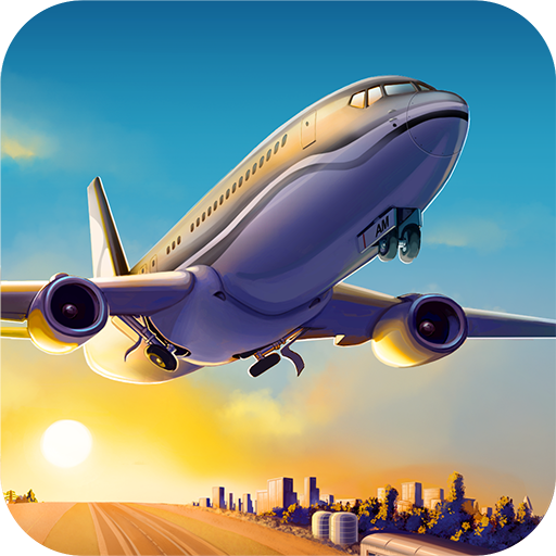 Airlines Manager Tycoon 2021 3.05.5003 Apk Mod (unlimited money) Download latest