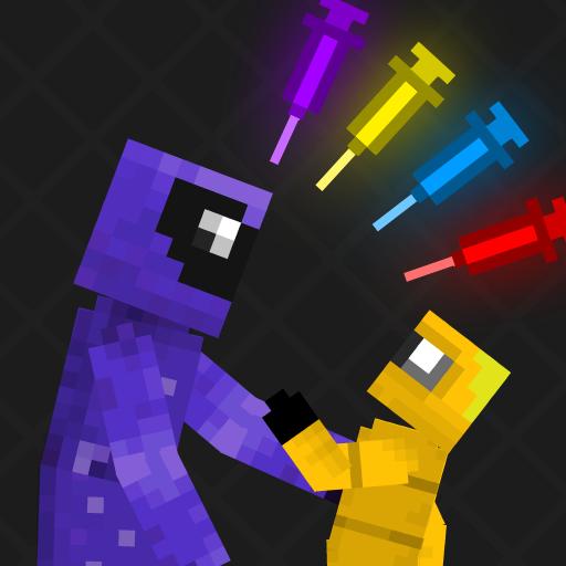 Alien Stick Playground: Human Ragdoll 1.2.1 Apk Mod (unlimited money) Download latest