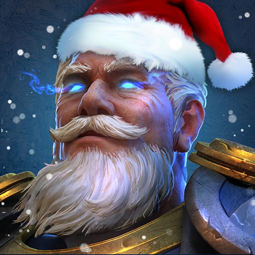 Alliance at War: Dragon Empire – Strategy MMO Apk Pro Mod latest