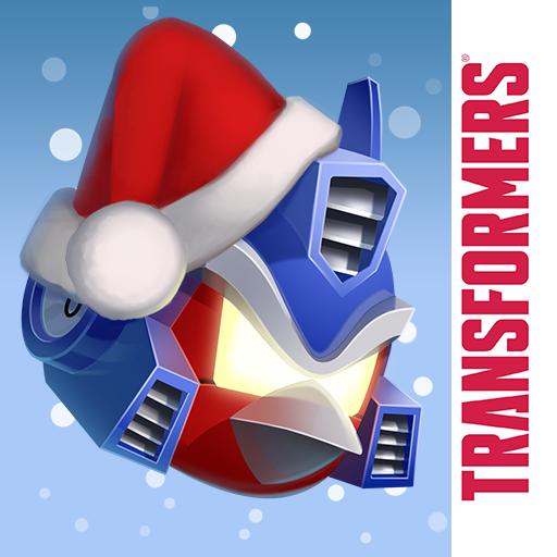Angry Birds Transformers  Apk Pro Mod latest