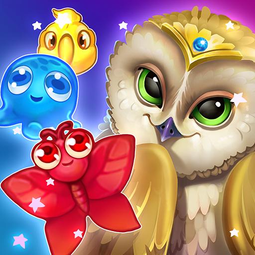 Animal Drop – Free Match 3 Puzzle Game Apk Pro Mod latest 1.9.2