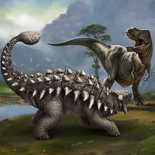 Ankylosaurus Simulator Apk Pro Mod latest 1.0.4