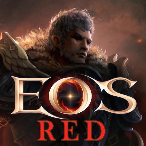 에오스 레드 3.0.118 Apk Mod (unlimited money) Download latest