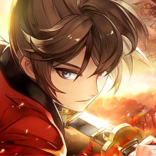 剣魂~剣と絆の異世界冒険伝 Apk Pro Mod latest 1.4.3.010