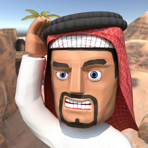 Arabian Standoff 1.9 Apk Mod (unlimited money) Download latest