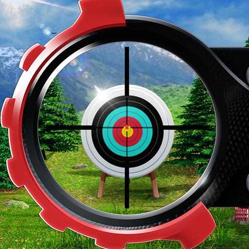 Archery Club PvP Multiplayer  2.23.0 Apk Mod (unlimited money) Download latest