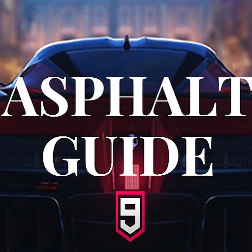 Asphalt 9 Guide: Tips, Tricks, Game Walkthrough Apk Pro Mod latest 1.0.4