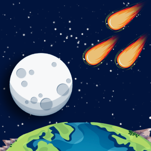 Asteroid Attack  Apk Pro Mod latest