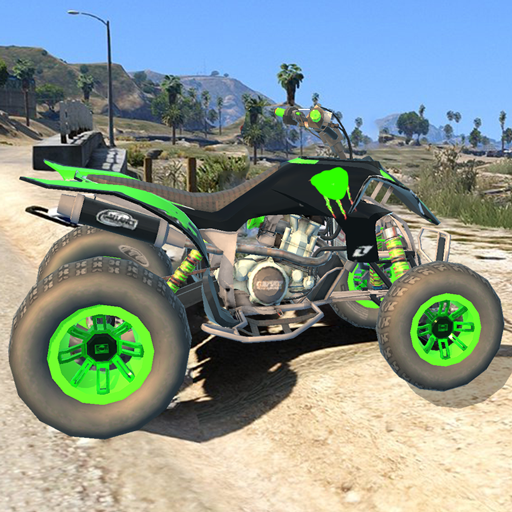Atv Quad Bike Offroad 4×4 Car Racing Games 2021 Apk Pro Mod latest