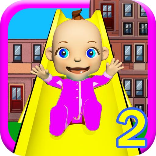 Baby Babsy – Playground Fun 2 Apk Pro Mod latest 210108