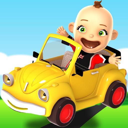 Baby Car Fun 3D – Racing Game Apk Mod latest 210108