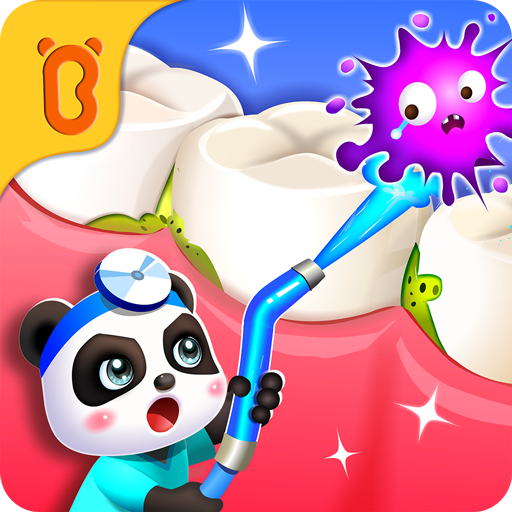 Baby Panda: Dental Care   Apk Pro Mod latest 8.53.00.00