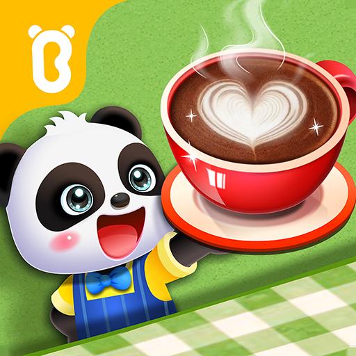 Baby Panda's Summer: Café  8.55.00.00 Apk Mod (unlimited money) Download latest