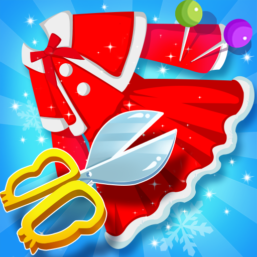 🎅📏Baby Tailor 4 – Christmas Party  Apk Pro Mod latest 3.3.5038