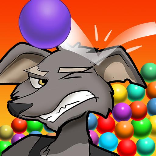 Bad Wolf! Bubble Shooter Apk Pro Mod latest 0.0.13