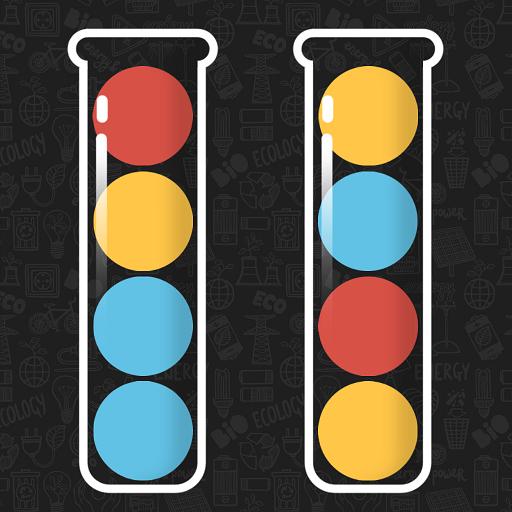 Ball Sort – Color Ball Puzzle & Sort Color Apk Pro Mod latest