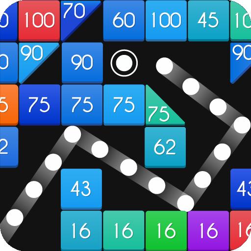 Balls Bricks Breaker 2 Puzzle Challenge  2.6.209 Apk Mod (unlimited money) Download latest