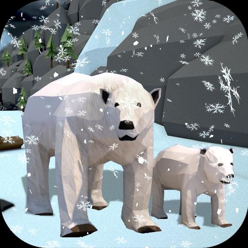 Bear Family Fantasy Jungle Game 2020 Apk Pro Mod latest 2.0