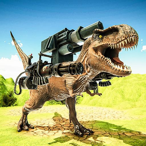 Beast Animals Kingdom Battle: Dinosaur Games Apk Mod latest 2.6