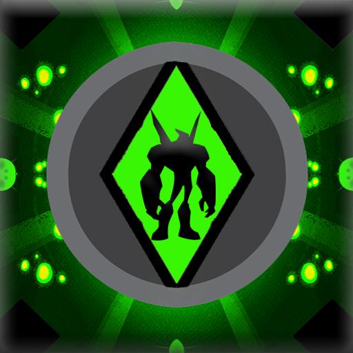 Ben Coloring 10 Ultimate Heros Apk Pro Mod latest 1.07