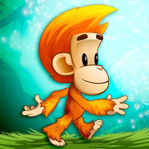 Benji Bananas   Apk Pro Mod latest 1.43