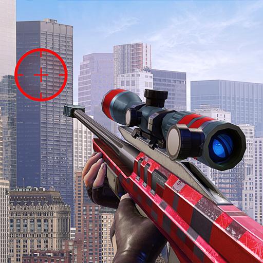 Best Sniper Legacy: Dino Hunt & Shooter 3D  Apk Pro Mod latest 1.07.5