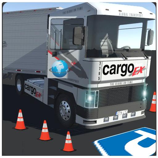 Best Truck Parking : new truck parking game Apk Pro Mod latest 1.01