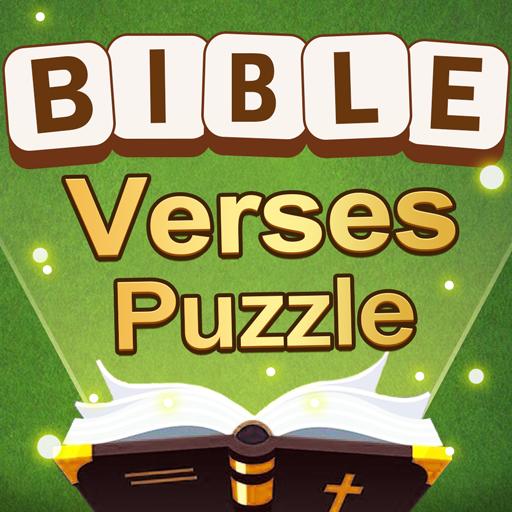 Bible Verses Puzzle  Apk Pro Mod latest 1.0.8