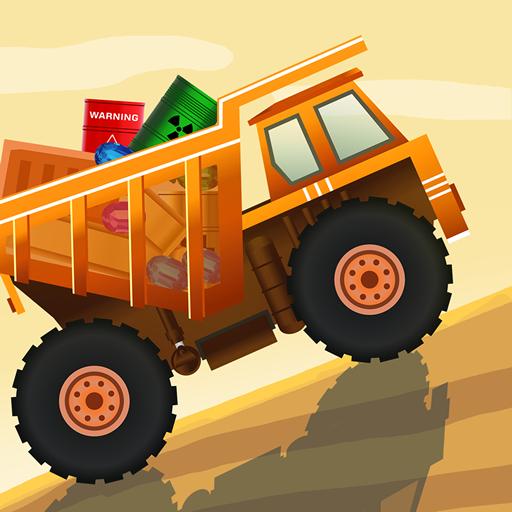 Big Truck –best mine truck express simulator game  Apk Mod latest 3.51.59