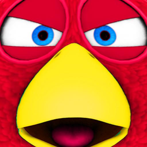 👍 Bird Run, Fly & Jump: Angry Race  Apk Mod latest 210112