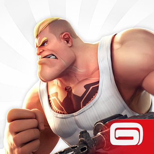 Blitz Brigade – Online FPS fun Apk Mod latest 3.6.2a