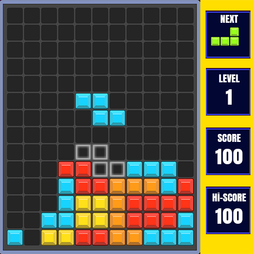 Block Puzzle Classic 1984 Apk Mod latest 1.11