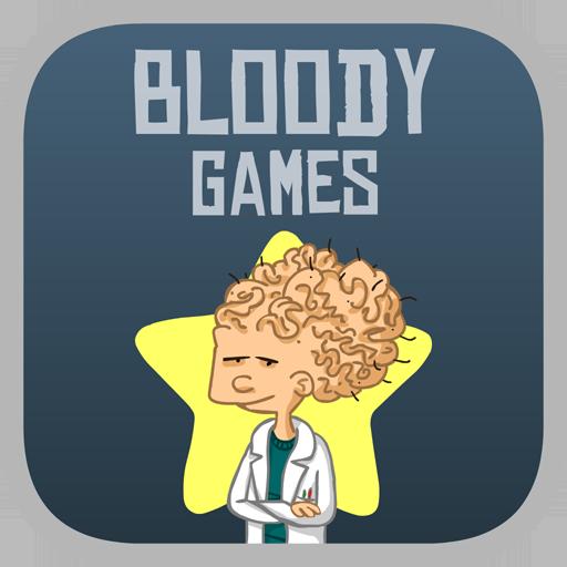 Bloody Games Apk Mod latest 1.8.39