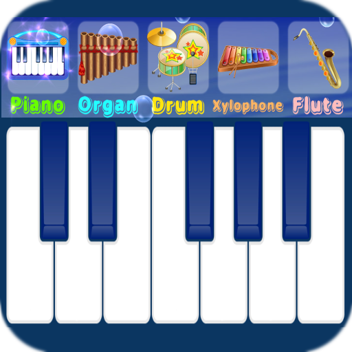 Blue Piano Apk Pro Mod latest